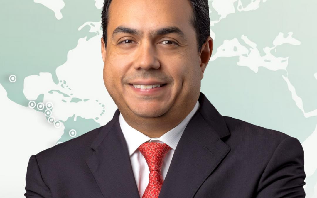 Diego Marchant