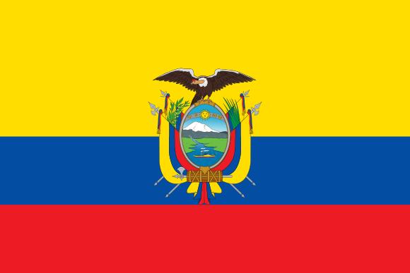Comunicado de trabajo ante la pandemia del COVID-19 en Ecuador.