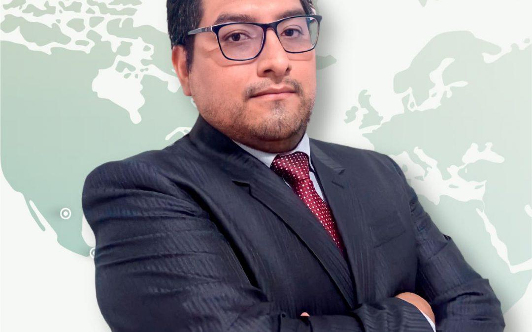Eduar Chuquihuaccha Huamán