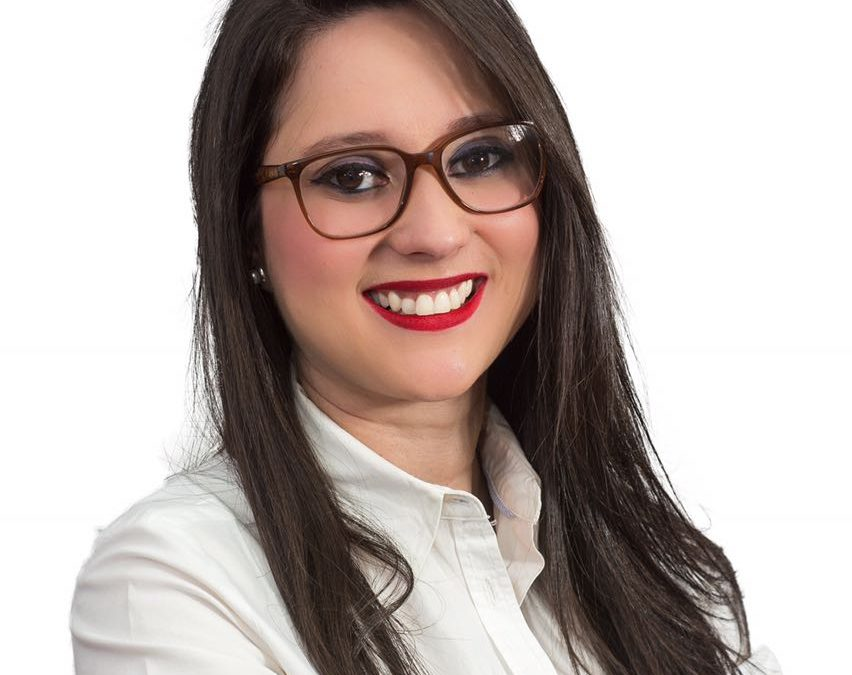 Fernanda López Espinoza