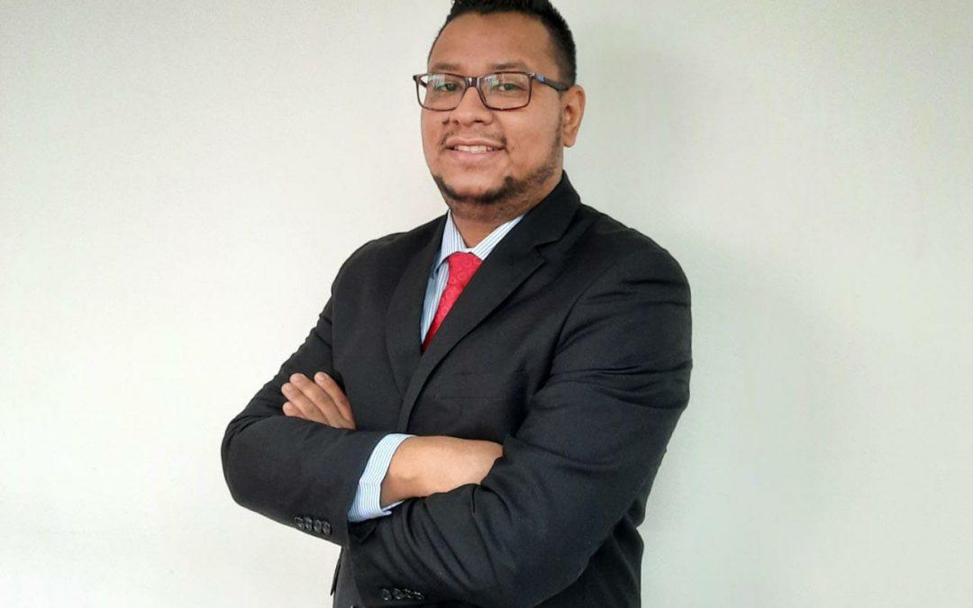 Isaac Castro