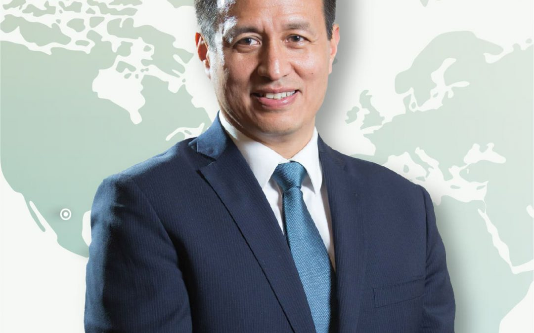 Enrique Díaz Tong