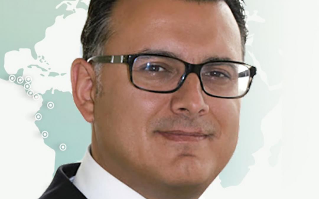 Rodrigo Serrano Fuentes