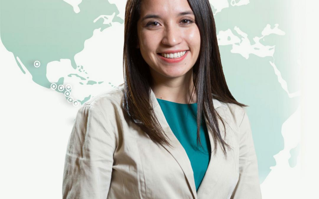 Mayra Badillo Molina