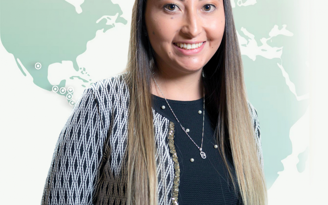 Kelly Chiriboga Hernández