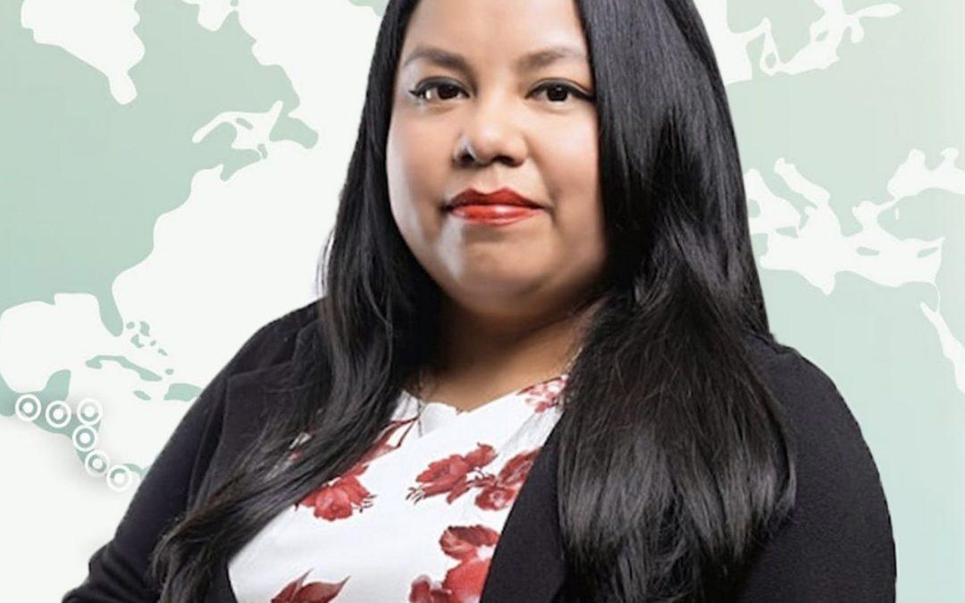 Luisa Loarca Salazar