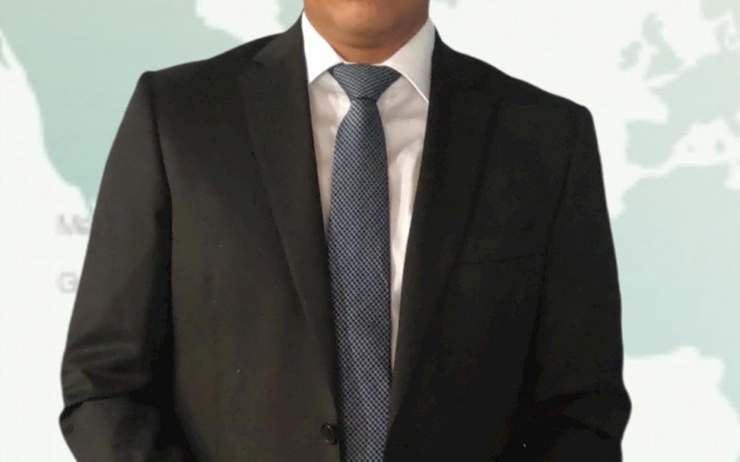 Mauricio Murgas Hernández