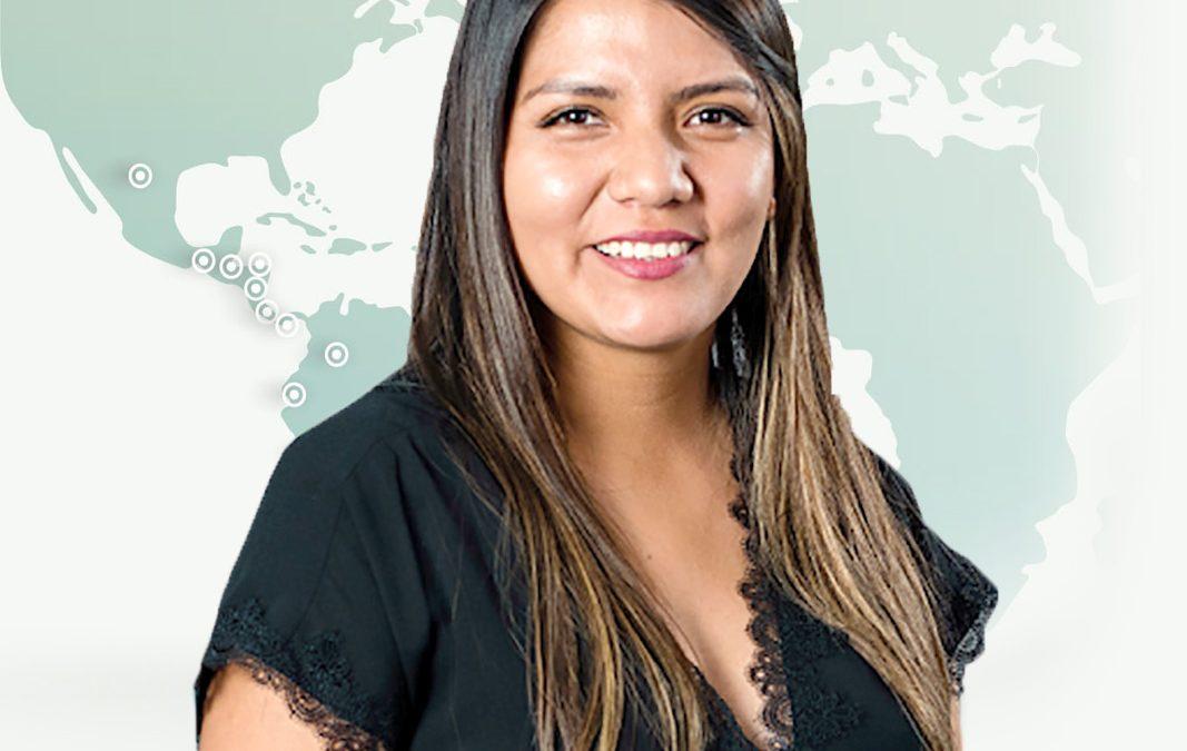 Mónica Lovera
